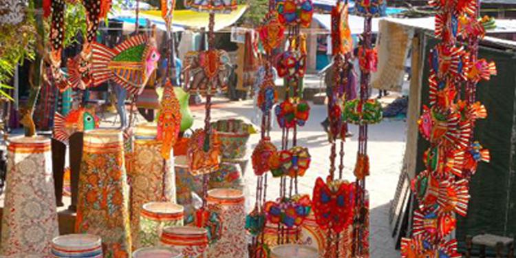 Shopping Tour in Kathmandu, Kathmandu Shopping, Nepal Shopping, Shopping in Nepal