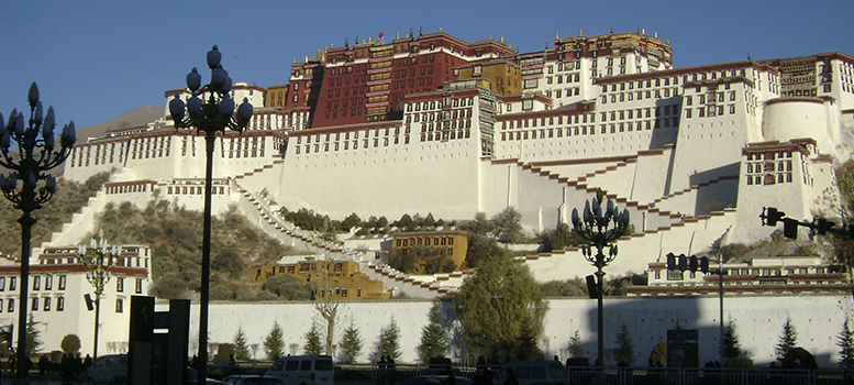 Kathmandu to Lhasa Tour, Tibet Fly in Fly out Tour