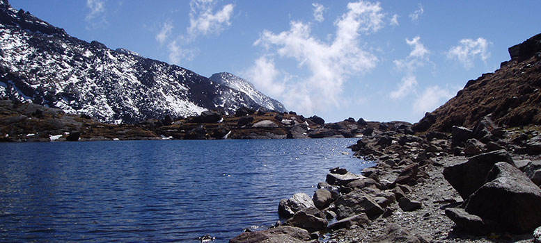 Tilicho Lake- Throng-la Trekking