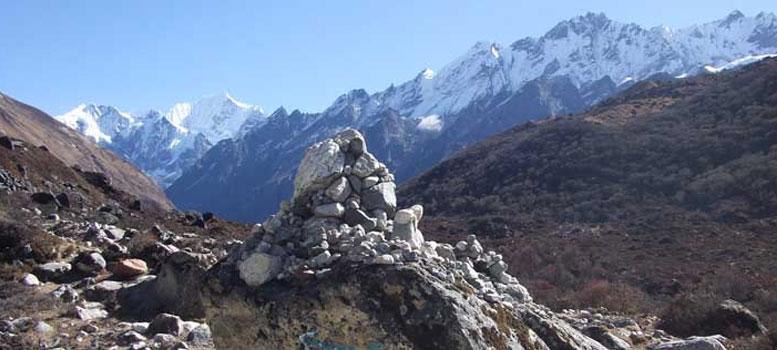 Langtang Valley Ganja La pass Trek Nepal, Ganja La pass Trekking, Ganja La Trekking