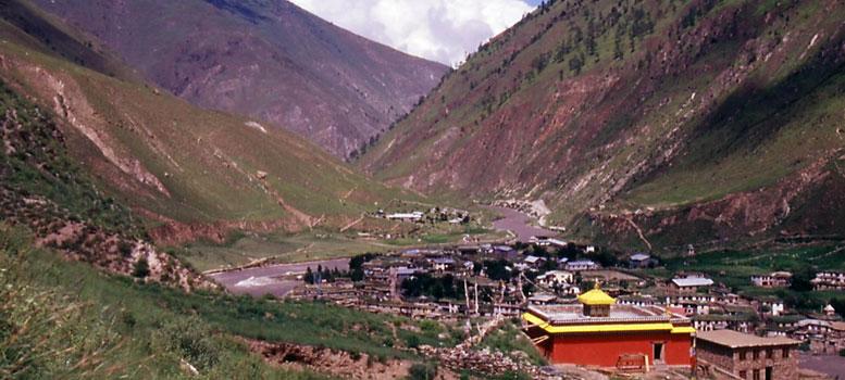 Upper Dolpo Trek, Upper Dolpo Trekking, Upper Dolpo Trek Itinerary