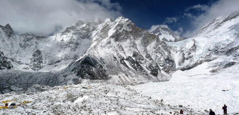 Everest base camp trek, Everest base camp trekking Holidays