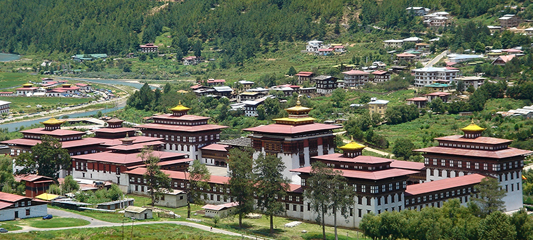 Hidden Valley Tours Bhutan, Lhakhang Temple Tours