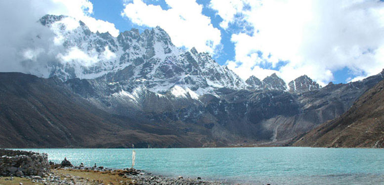 Gokyo Valley Trek, Everest Gokyo Ri, Gokyo Lake Trekking